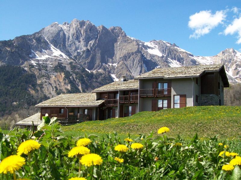Location Self-catering property 68664 Saint Jean de Maurienne