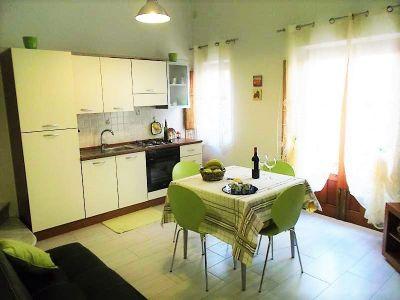 Sep. kitchen Location Apartment 69495 Castellammare del Golfo