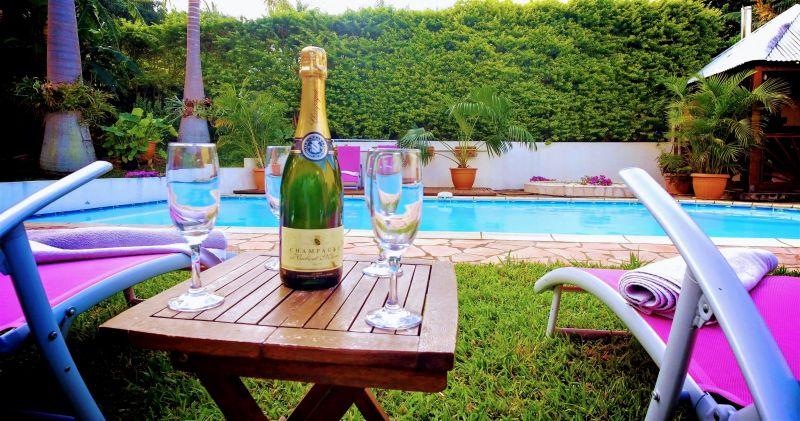 Outside view Location Villa 73361 L'Entre Deux