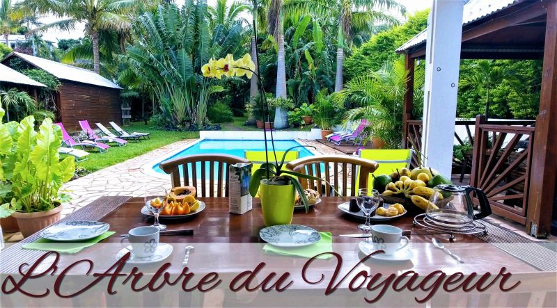 View from the property Location Villa 73361 L'Entre Deux