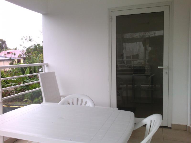 Terrace Location Studio apartment 74882 Port Louis