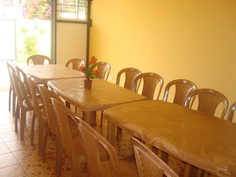 Summer kitchen Location Villa 75584 Grand Baie