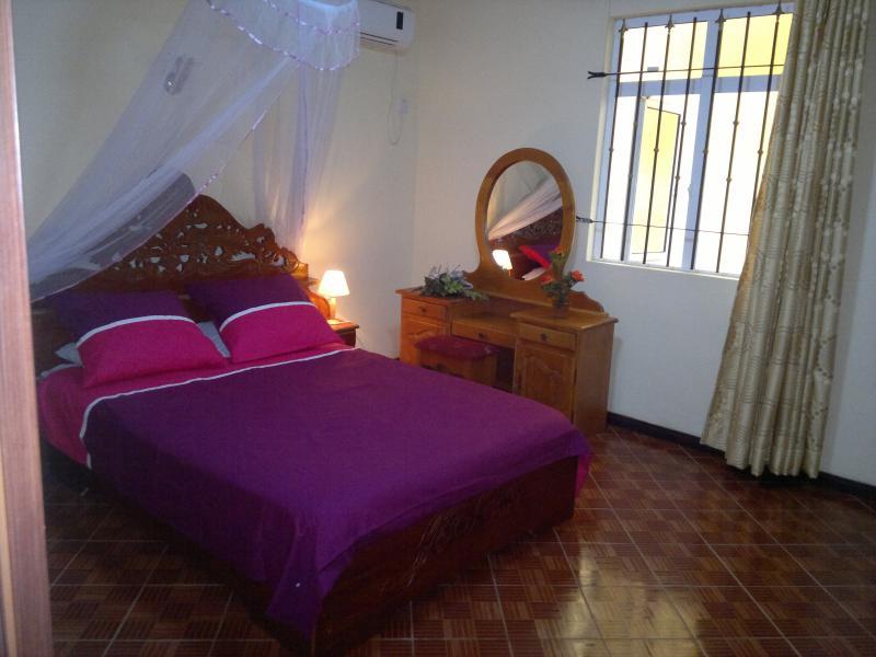 bedroom 1 Location Villa 75584 Grand Baie