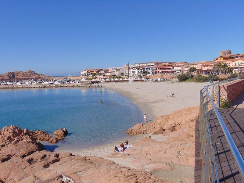 Beach Location Apartment 76423 Trinità d'Agultu e Vignola