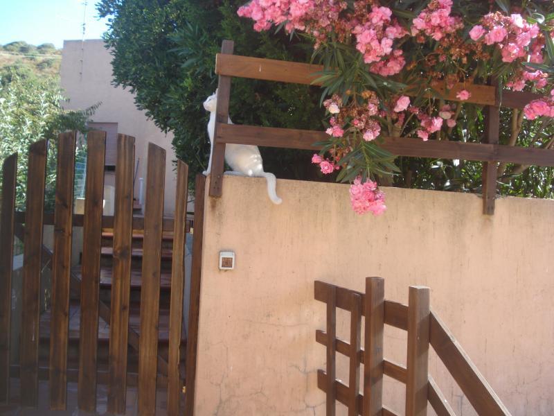Hall Location Apartment 76423 Trinità d'Agultu e Vignola
