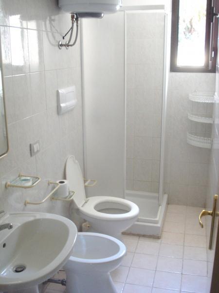 bathroom Location Apartment 76423 Trinità d'Agultu e Vignola