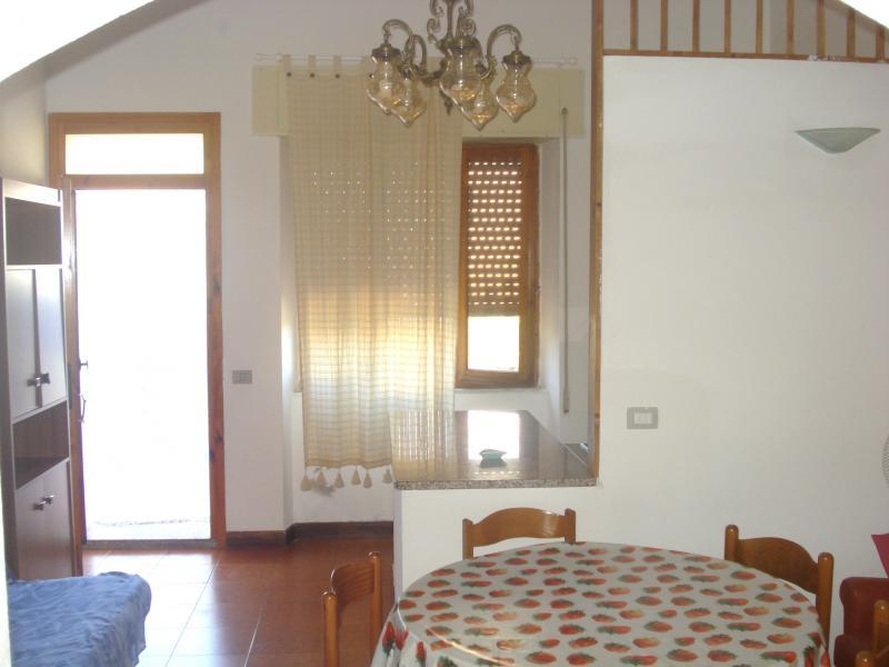 Living room Location Apartment 76423 Trinità d'Agultu e Vignola