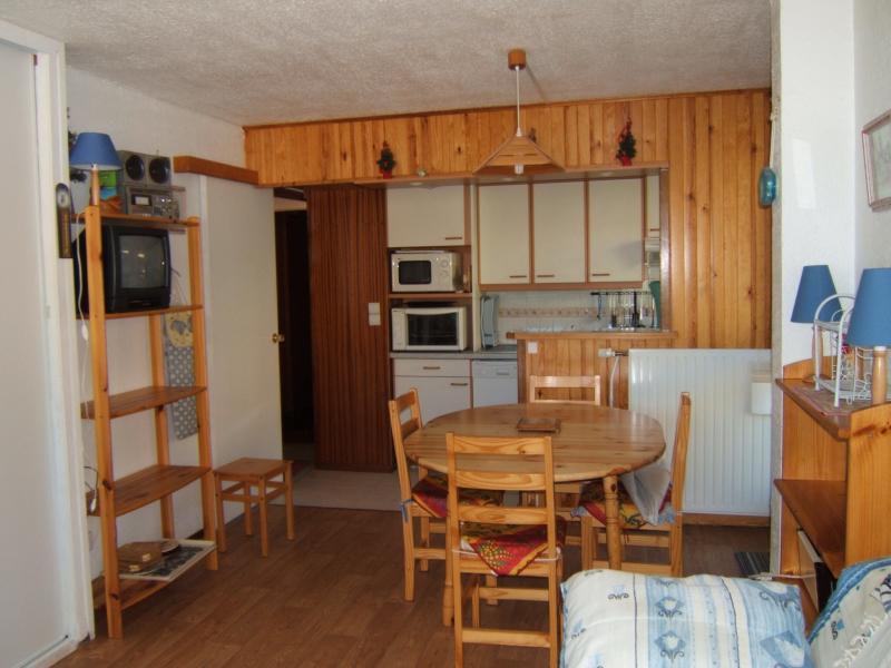 Location Apartment 81512 La Plagne