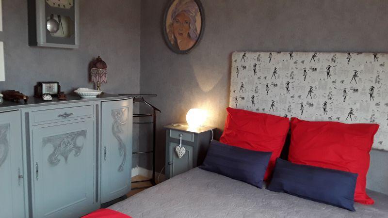 bedroom 3 Location Villa 82006 Roscoff