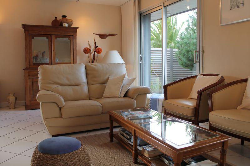 Sitting room Location Villa 82006 Roscoff