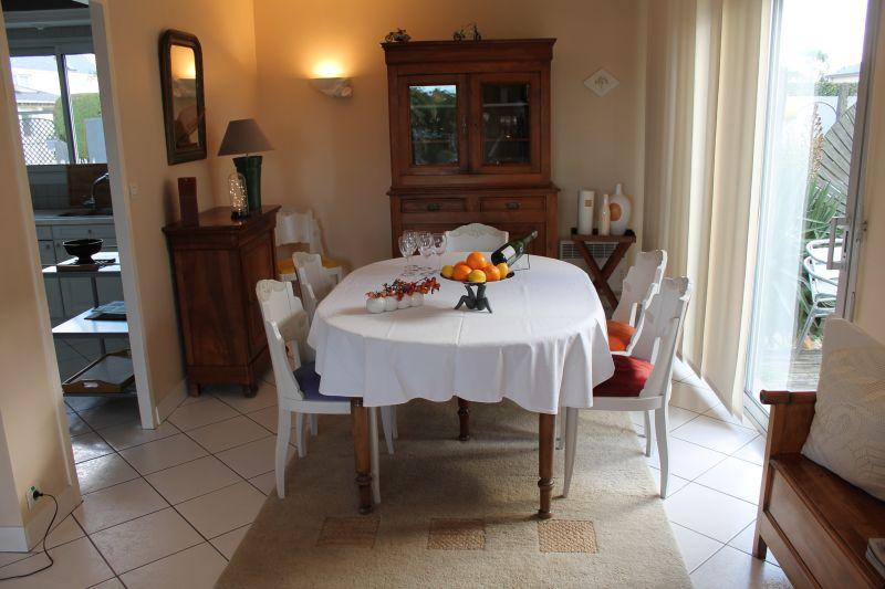 Living room Location Villa 82006 Roscoff