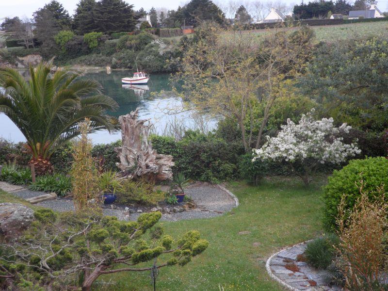 Garden Location Villa 82006 Roscoff