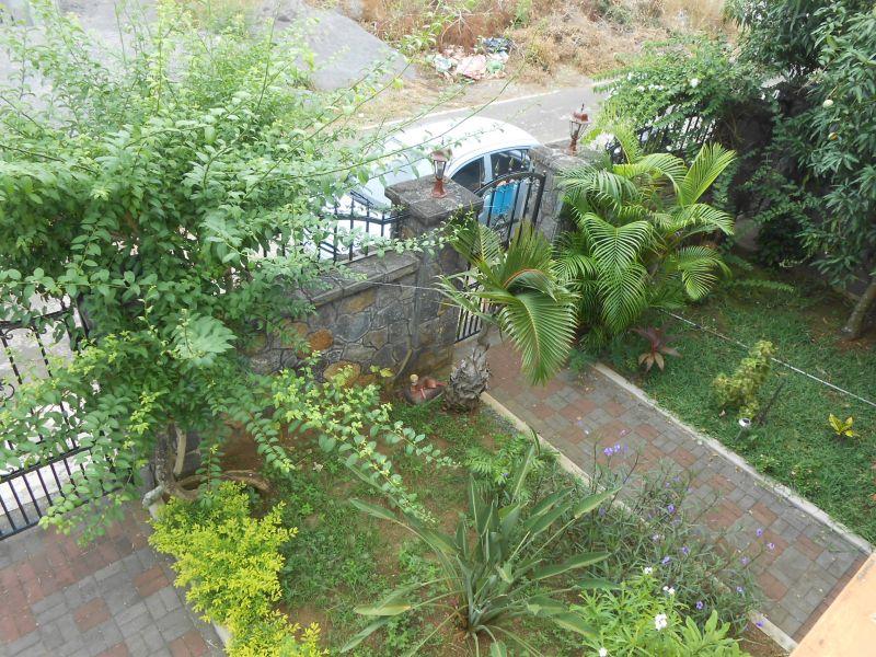 Garden Location Apartment 82122 Trou-aux-biches