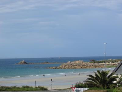 View from the property Location Flat 84947 Trevou Treguignec
