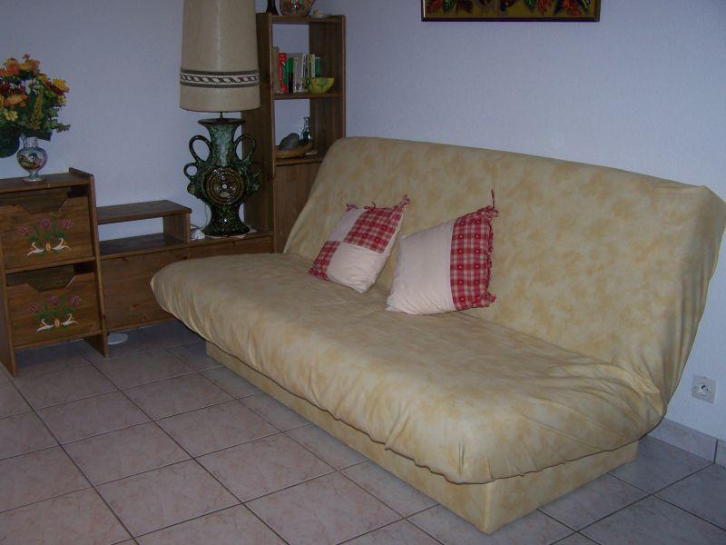 Sitting room Location Apartment 87141 Montgenevre