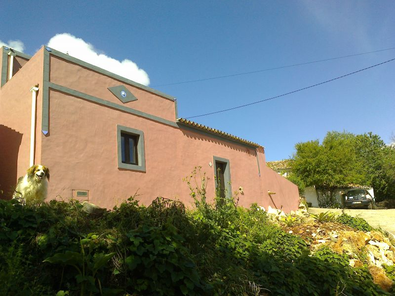 Outside view Location Offbeat accommodation 96338 Loulé