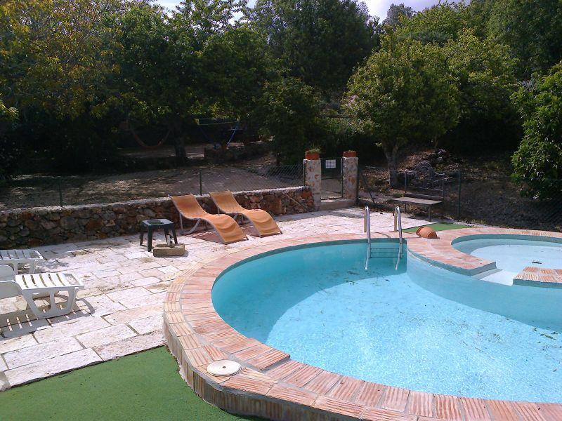Swimming pool Location Offbeat accommodation 96338 Loulé
