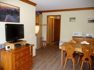 Living room Location Apartment 96358 Les Menuires