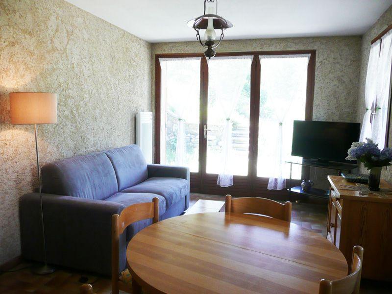 Living room Location Apartment 97968 Montgenevre