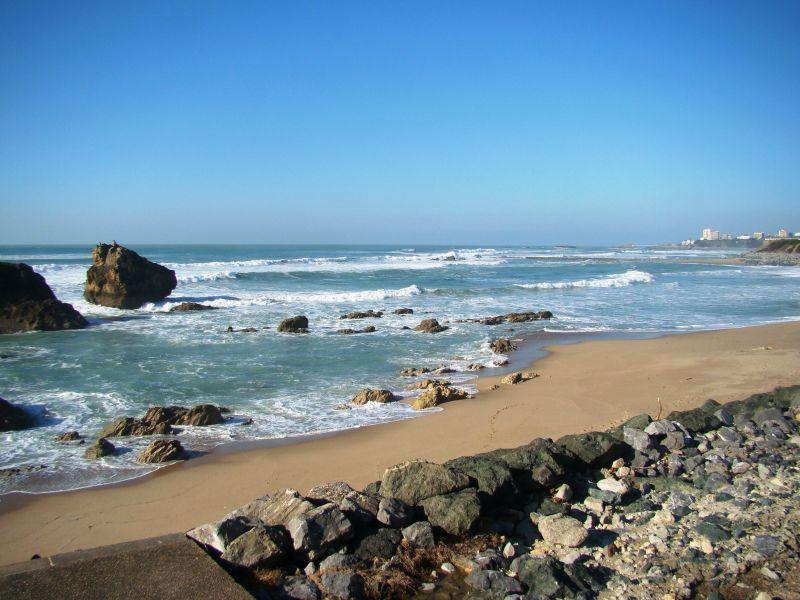 Beach Location Apartment 98622 Biarritz