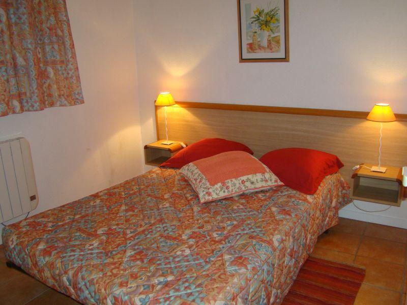 bedroom Location Apartment 98622 Biarritz