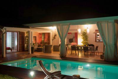 Location Villa 101258 Saint Francois