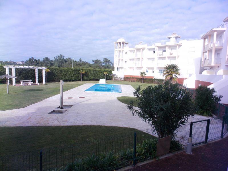 Outside view Location Apartment 103683 Nazaré