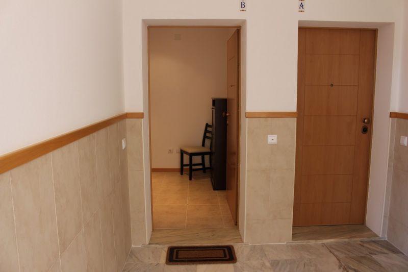 Hall Location Apartment 103683 Nazaré
