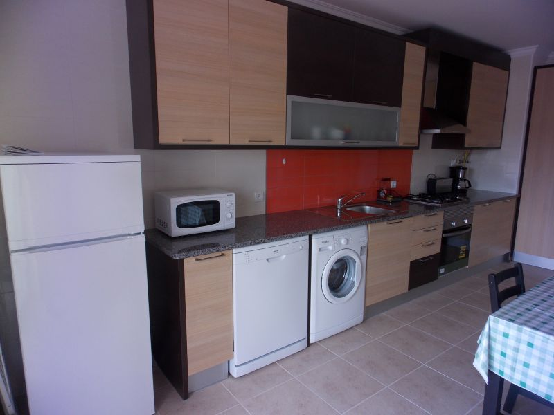 Sep. kitchen Location Apartment 103683 Nazaré