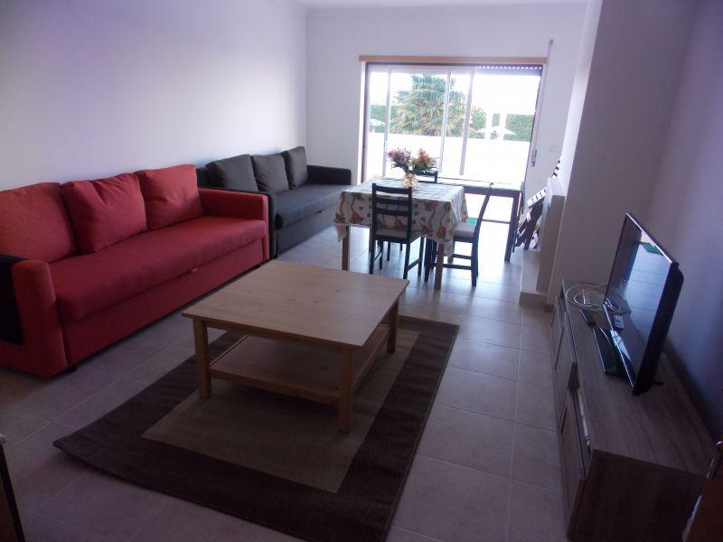 Sitting room Location Apartment 103683 Nazaré