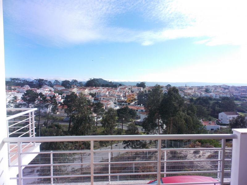View from the property Location Apartment 103683 Nazaré