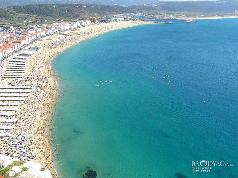 Beach Location Apartment 103683 Nazaré