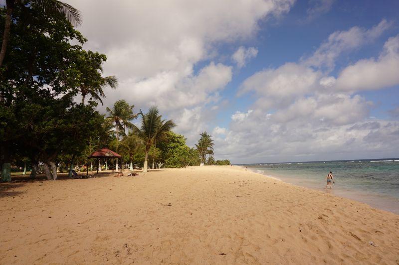 Beach Location House 106000 Anse Bertrand
