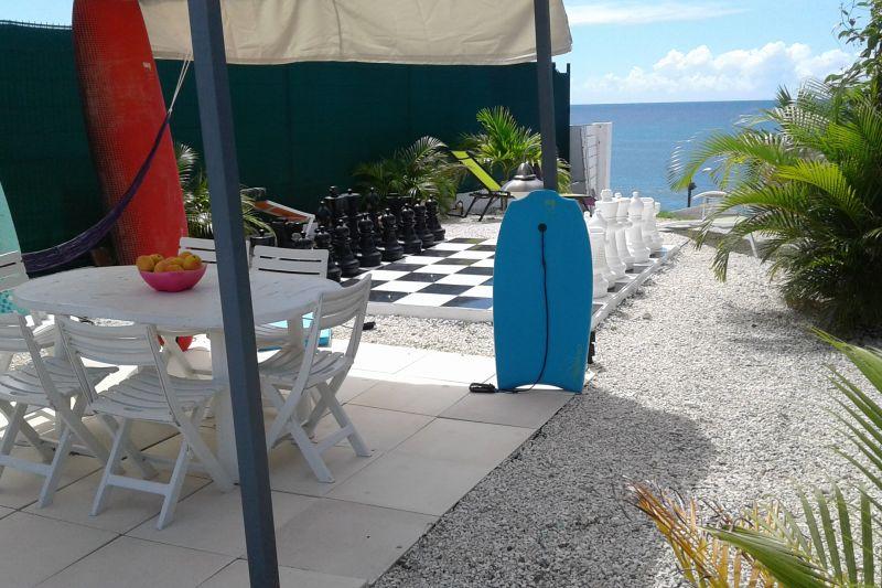 Terrace Location House 106000 Anse Bertrand