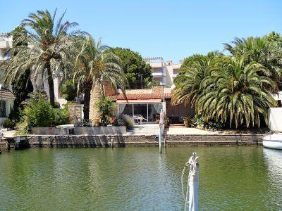 Location Villa 108021 Rosas