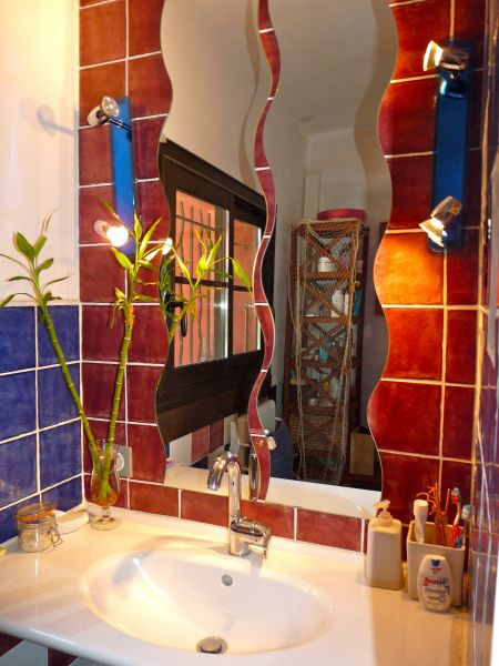 bathroom 2 Location Villa 109342 Aix en Provence
