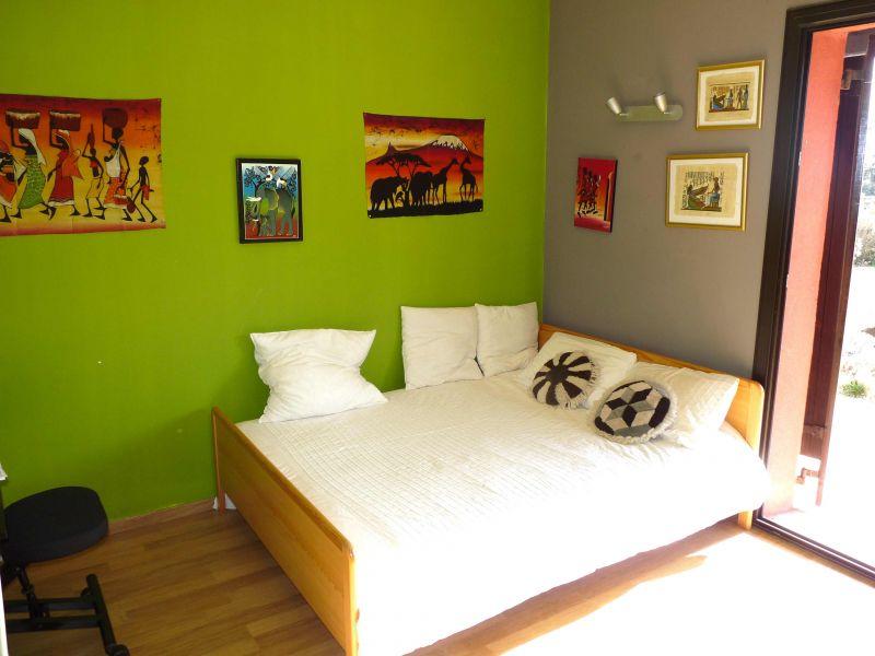 bedroom 2 Location Villa 109342 Aix en Provence