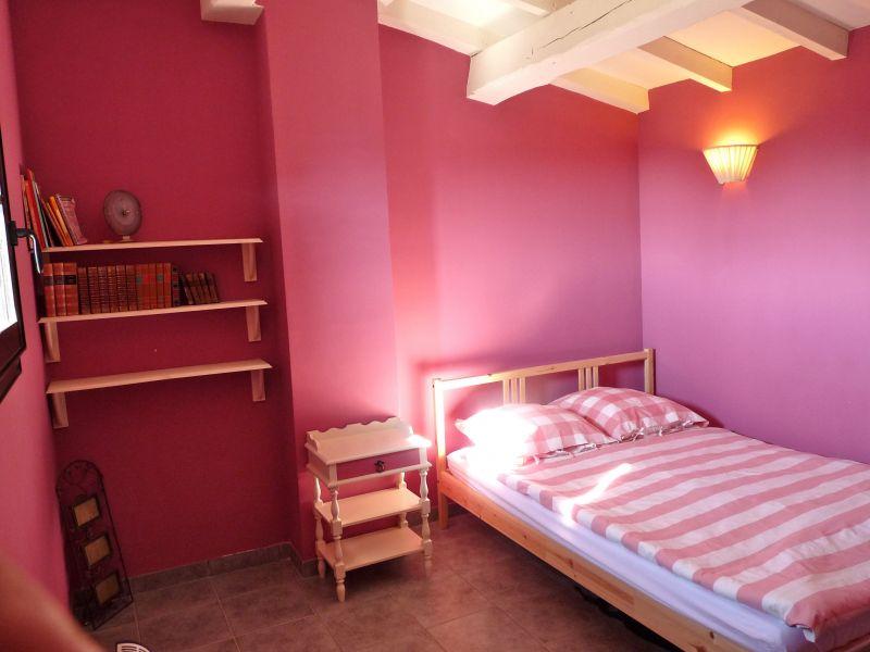 bedroom 4 Location Villa 109342 Aix en Provence