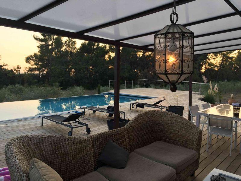 Location Villa 109342 Aix en Provence