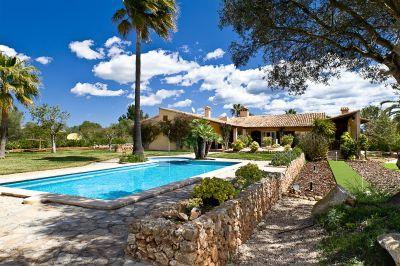 Location Villa 111783 Cala Murada