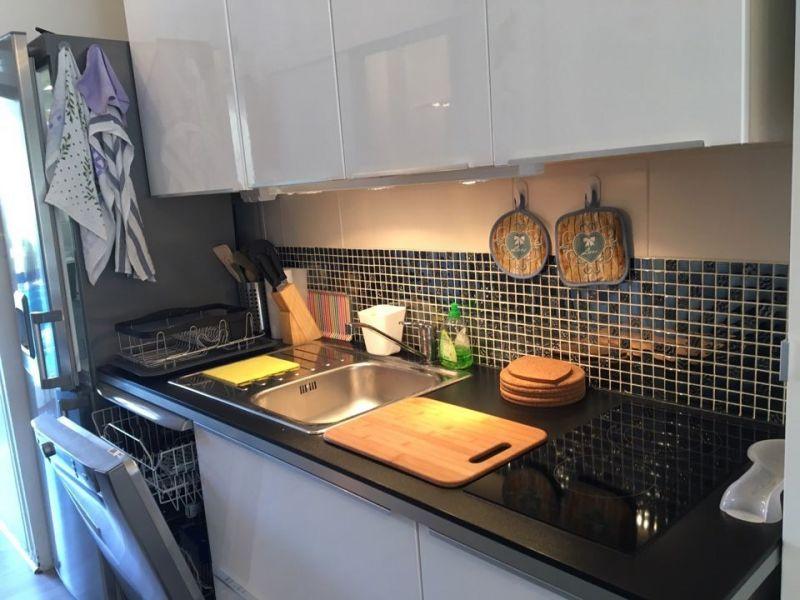 Other view Location Studio apartment 114197 La Grande Motte