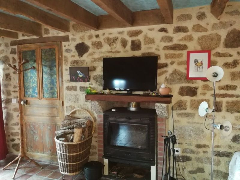 Location Offbeat accommodation 114854 Guéret