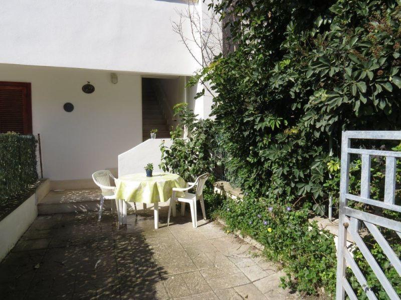 Garden Location Apartment 115967 Torre dell'Orso