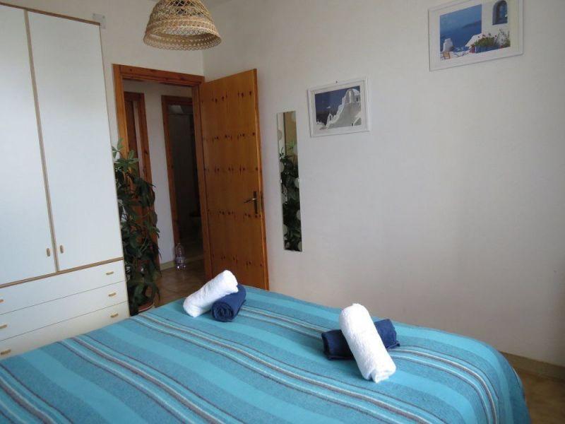 bedroom 1 Location Apartment 115967 Torre dell'Orso
