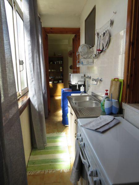 Kitchenette Location Apartment 115967 Torre dell'Orso