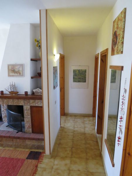 Living room Location Apartment 115967 Torre dell'Orso