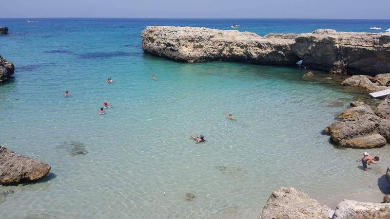 Beach Location Apartment 115967 Torre dell'Orso