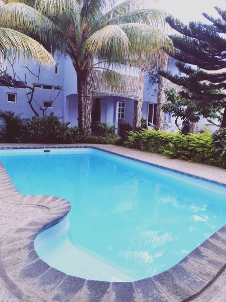 Swimming pool Location Villa 117407 Flic-en-Flac