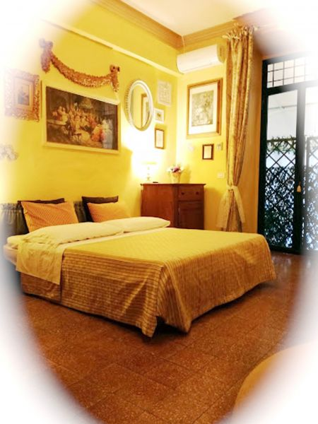 bedroom Location Apartment 117432 Florence