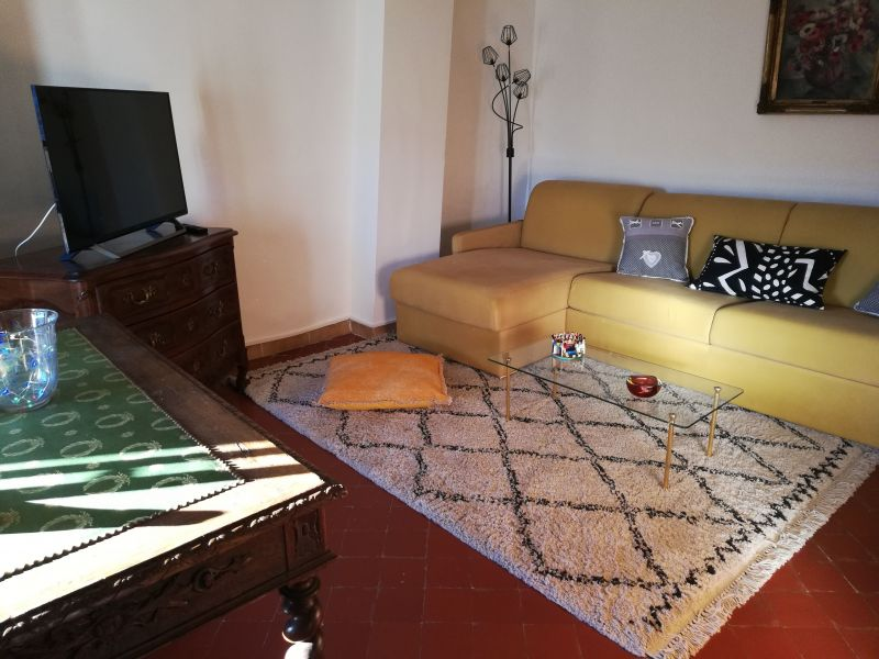 Sitting room Location Self-catering property 117944 Bedoin
